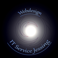 Webdesign & IT Service Jessing